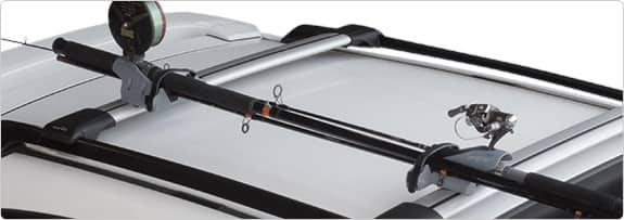 Your Guide To Roof Rack Accessories Yakima