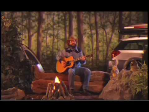 >Campfire Dusty