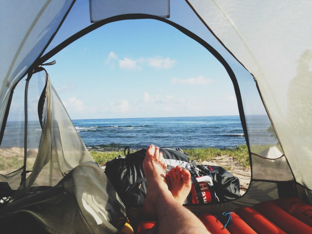 12 Diy Camping Ideas That Are So Simple It S Stupid Yakima